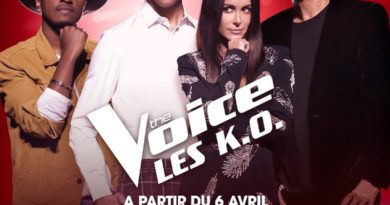 The Voice 8 : Soprano à l'heure du choix, ce samedi 20 avril sur TF1 (vidéo)