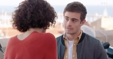 Demain nous appartient en avance : Clémentine et Maxime prêts à se réconcilier ? (résumé + vidéo épisode 453 DNA du 30 avril 2019)