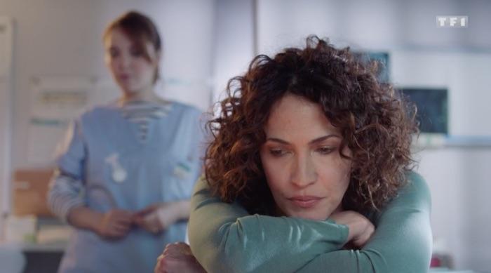 Demain nous appartient en avance : Clémentine parle à Amanda (résumé + vidéo épisode 440 DNA du 11 avril 2019)
