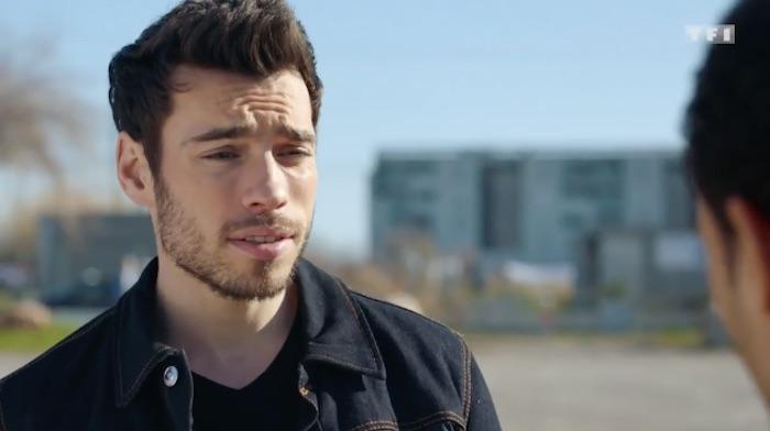 Demain nous appartient en avance : l'ultimatum de Julien à Hugo... (résumé + vidéo épisode 435 DNA du 4 avril 2019)