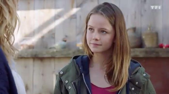 Demain nous appartient en avance : Margot s'occupe de César (résumé + vidéo épisode 442 DNA du 15 avril 2019)