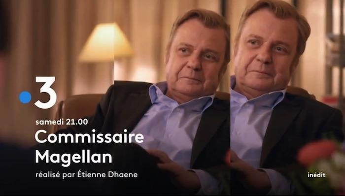 « Commissaire Magellan » du 1er août 2020