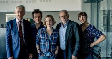 « Mongeville » du 5 décembre 2020 : deux épisodes en rediffusion ce soir sur France 3