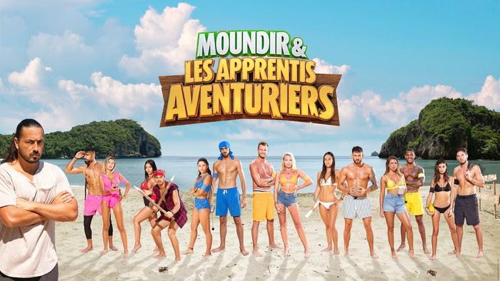 Moundir et les apprentis aventuriers : nouvelle saison inédite dès le 13 mai sur W9 - Stars Actu