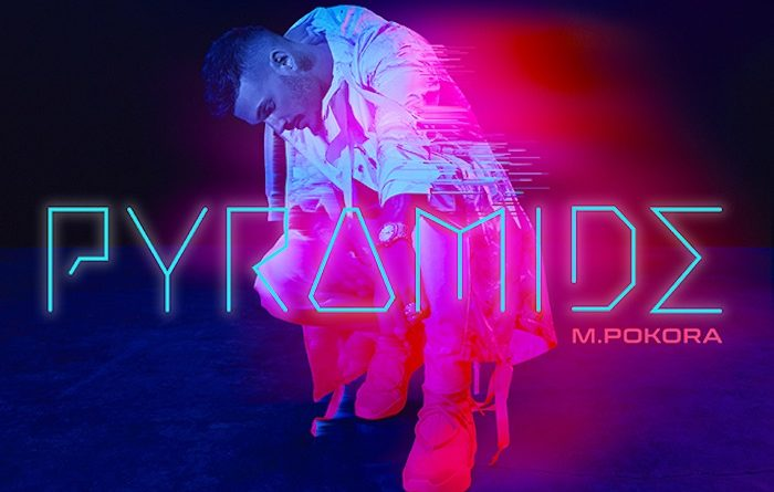 "Matt Pokora : son nouvel album ""Pyramide"" dispo en 3 éditions"