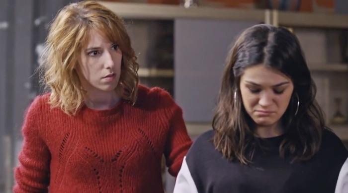 Plus belle la vie en avance : Alison en larmes (Vidéo PBLV épisode 3777)