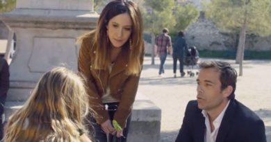 Plus belle la vie en avance : Samia présente Hadrien à Lucie (Vidéo PBLV épisode 3787)