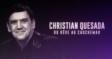 Christian Quesada condamné à la prison, C8 bouleverse sa programmation ce jeudi
