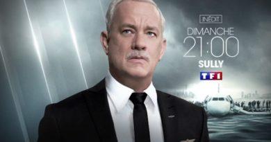 Audiences TV prime 19 mai : TF1 large leader avec « Sully »