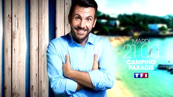 """Ce soir à la télé : Camping Paradis, """"Miss Camping"""" (VIDEO)"""