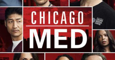Chicago Med du 22 mai : deux inédits de la saison 3 ce soir sur TF1 (vidéo)