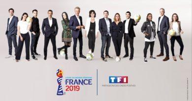 La Coupe du Monde de foot féminine à suivre sur TF1 dès le 7 juin
