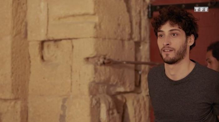 Demain nous appartient spoiler : Kylian vient au baptême de César (VIDEO)