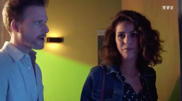 Demain nous appartient spoiler : Leïla surprend Samuel avec Justine (VIDEO)