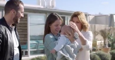 Demain nous appartient en avance : Margot retrouve César (résumé + vidéo épisode 466 DNA du 17 mai 2019)