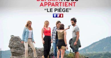 """Demain nous appartient : le prime """"Piège"""" diffusé le 10 juin"""