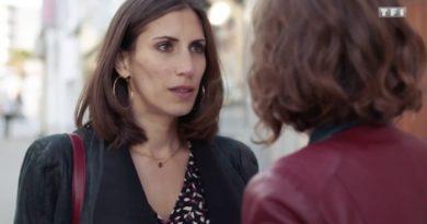 Demain nous appartient en avance : Sandrine et Morgane, la rupture ? (résumé + vidéo épisode 454 DNA du 1er mai 2019)