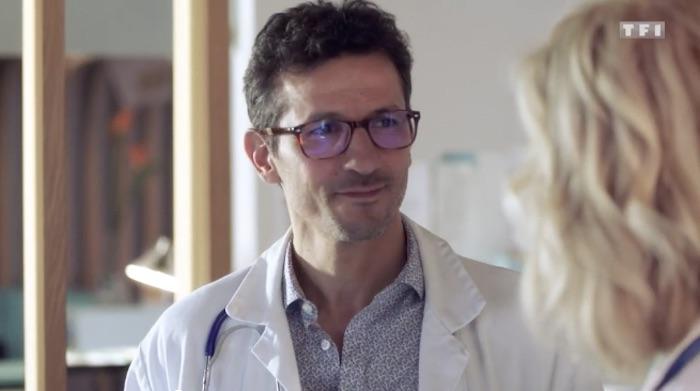 Demain nous appartient spoiler : un nouveau médecin arrive (VIDEO)