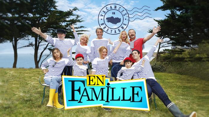 « En Famille »