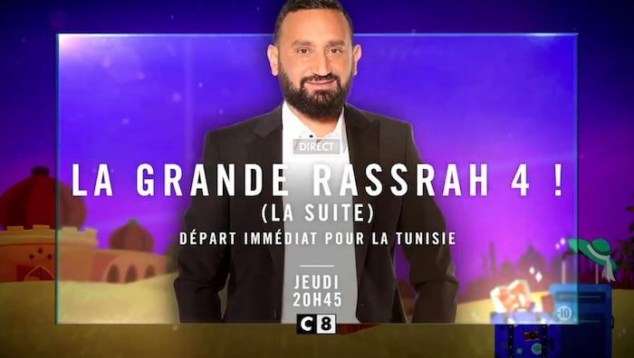 La Grande Rassrah 4