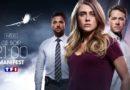 Audiences TV prime 18 juin : le final de « Manifest » leader (TF1), carton pour Italie/Brésil (TMC)