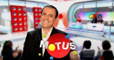 Thierry Beccaro arrête Motus, l'animateur quitte France 2