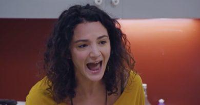 Plus belle la vie en avance : Emma pète un cable avec Mathis (Vidéo PBLV épisode 3801)