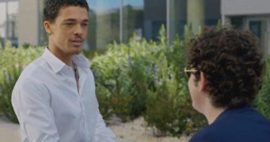 Plus belle la vie en avance : Baptiste retrouve Jordan (Vidéo PBLV épisode 3798)
