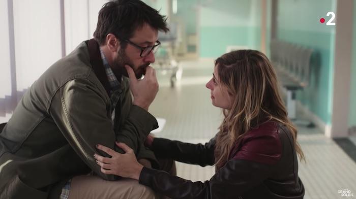 Un si grand soleil en avance : Davia et Alex face à un drame (résumé + vidéo épisode 187 du 14 mai)
