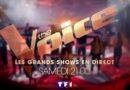 The Voice 8 : ce soir, deuxième grand show en direct avec Taylor Swift sur TF1 (vidéo)