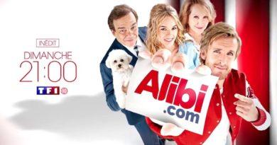 Audiences prime 16 juin : carton pour TF1 avec « Alibi.com », beau succès pour Arte avec « Nevada Smith  »
