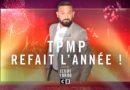 Ce soir à la télé, Cyril Hanouna présente « TPMP refait l'année » sur C8 (vidéo)