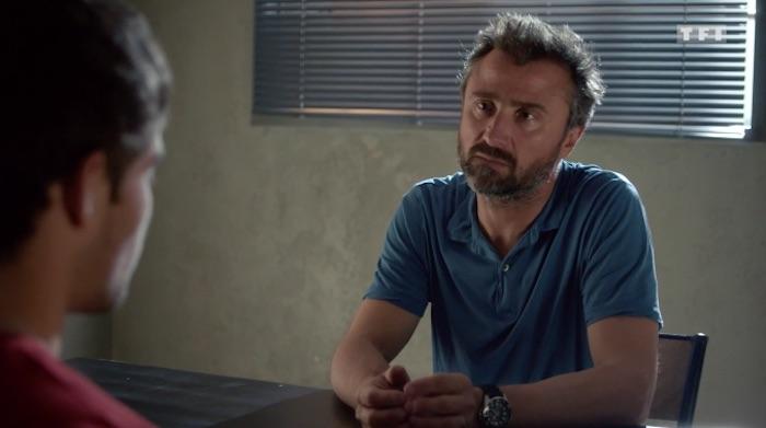 Demain nous appartient spoiler : Maxime s'emporte contre Alex (VIDEO)