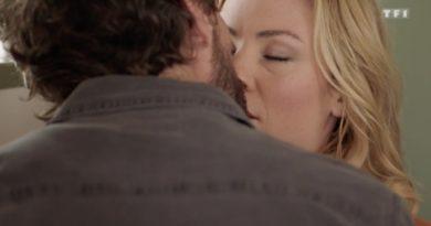 Demain nous appartient spoiler : Anna succombe à Mathieu (VIDEO)