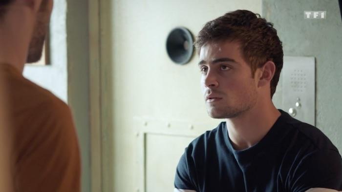 Demain nous appartient spoiler : Maxime en prison... avec Kylian ! (VIDEO)