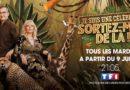 """""""Je suis une célébrité... Sortez-moi de là !"""" : lancement le 9 juillet sur TF1"""