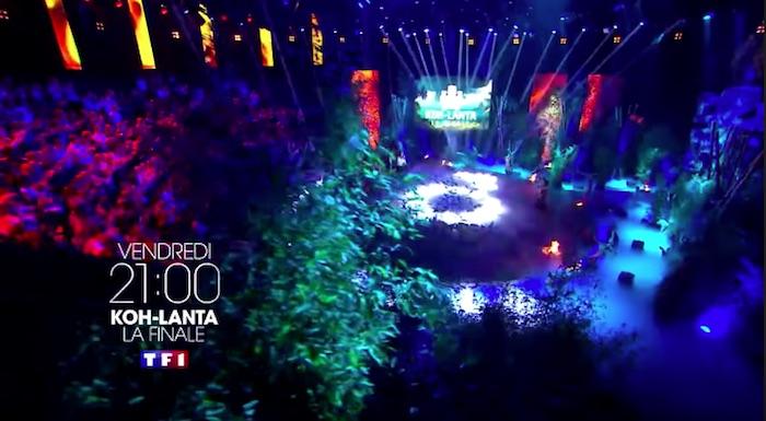 Ce soir dans Koh-Lanta la guerre des chefs, c'est la finale (VIDEO épisode 14)