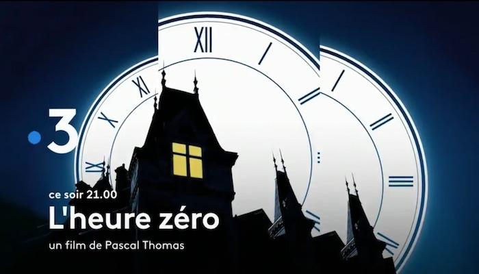 « L'heure zéro »