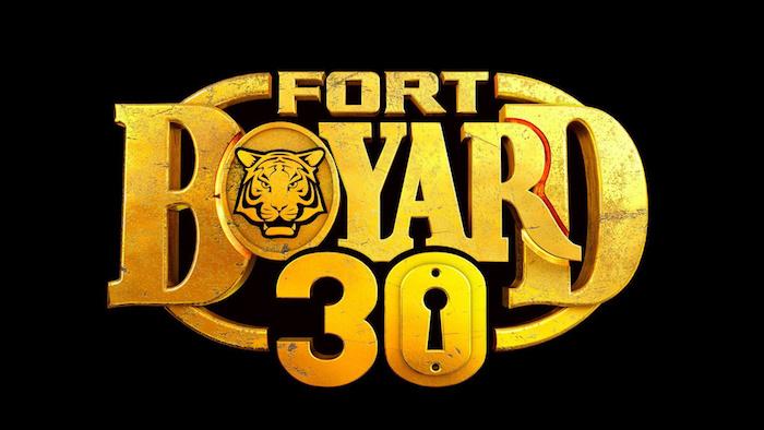 Un départ et deux évictions de personnages cet été — Fort Boyard