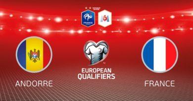 Euro 2020 : ce soir sur M6 Andorre / France, suivre le match en direct et en streaming