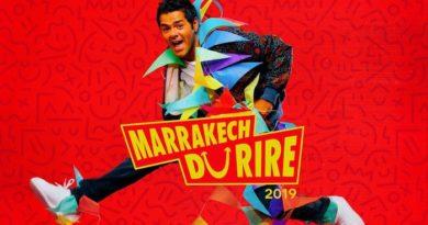 « Le Marrakech du Rire 2019 »  : sur M6 le 10 juillet 2019