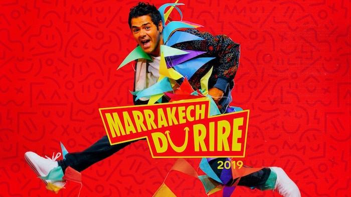 « Le Marrakech du Rire 2019 »