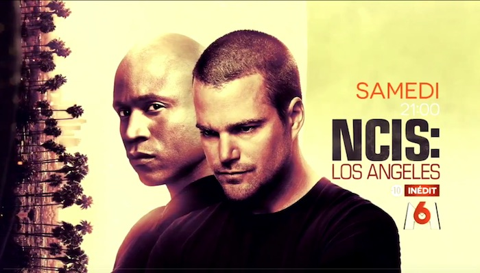 « NCIS Los Angeles » saison 10
