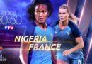 Audiences TV prime 17 juin : carton pour Nigeria/France sur TF1