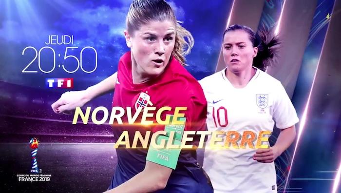 Norvége / Angleterre