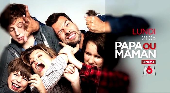 « Papa ou maman » histoire