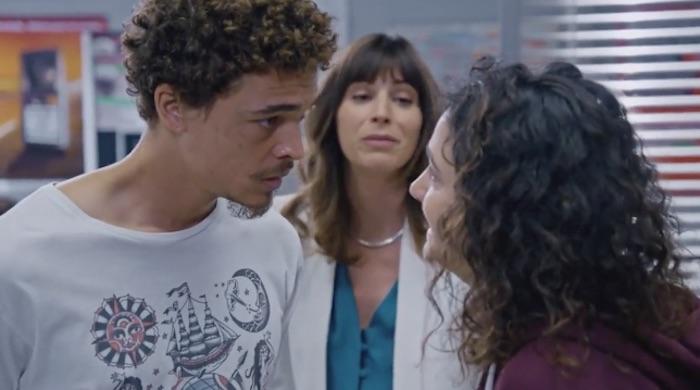 Plus belle la vie en avance : Emma accuse Baptiste (Vidéo PBLV épisode 3822)