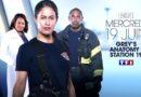 Ce soir TF1 lance la saison 2 de « Grey's anatomy : Station 19 » (spoilers et vidéo)