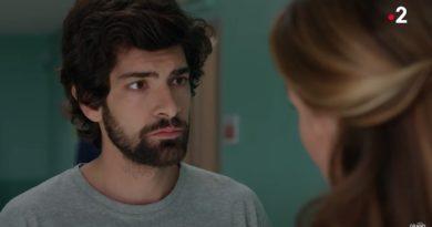 Un si grand soleil : Johanna et Ludo s'embrassent, Alex amoureux, ce qui vous attend mercredi 25 décembre (épisode n°348)