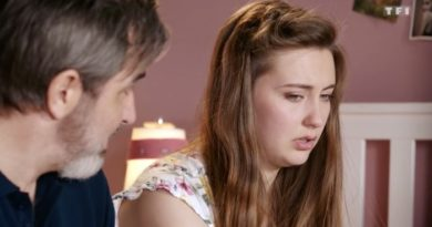 Demain nous appartient spoiler : Jessica en larmes... va-t-elle partir ? (VIDEO)